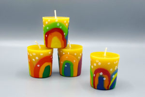 Candles and Candle-making