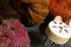 Felting and Wool