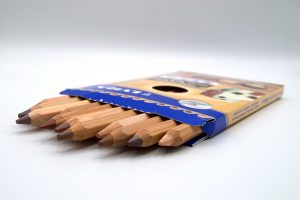 Chubby Pencils