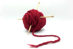 Knit Crochet Stitch